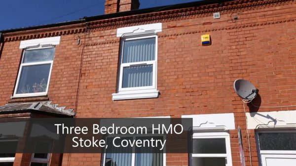 Property Film -Coventry