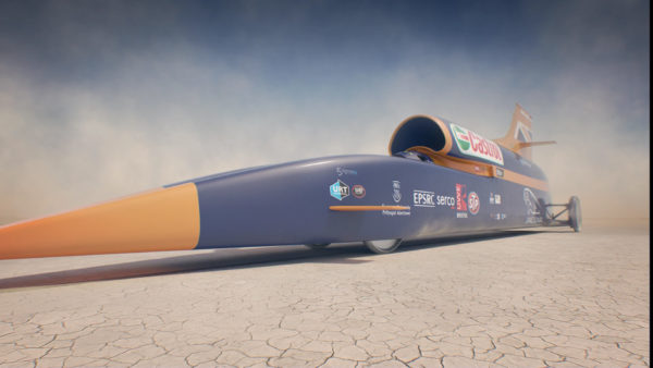 Bloodhound- Coventry Transport Museum